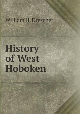 History of West Hoboken