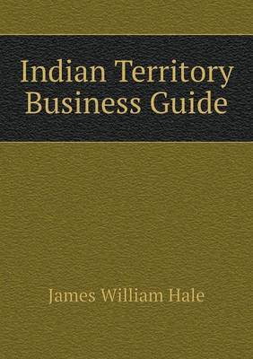 Indian Territory Business Guide