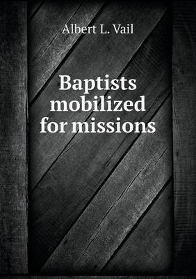Baptists Mobilized for Missions