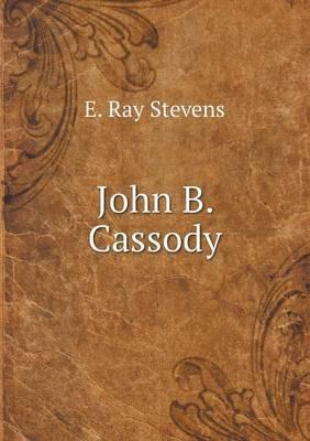 John B. Cassody