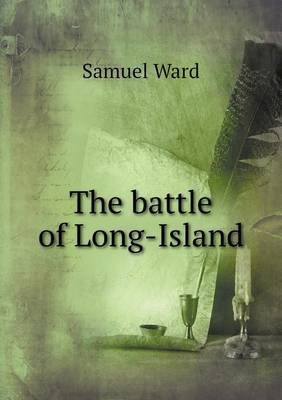 The Battle of Long-Island