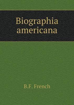 Biographia Americana