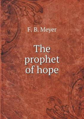 The Prophet of Hope