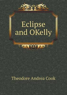 Eclipse and Okelly