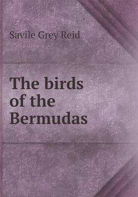 The Birds of the Bermudas