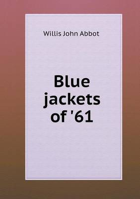 Blue Jackets of '61
