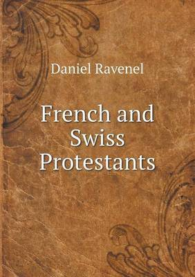 French and Swiss Protestants