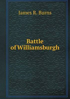 Battle of Williamsburgh