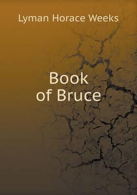 Book of Bruce