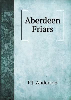 Aberdeen Friars