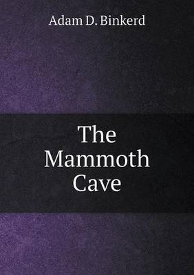 The Mammoth Cave