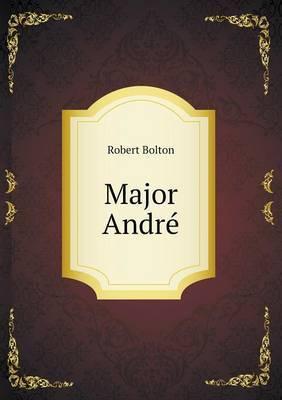 Major Andre
