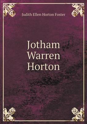 Jotham Warren Horton