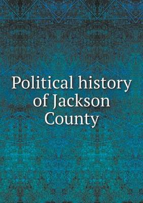 Political History of Jackson County