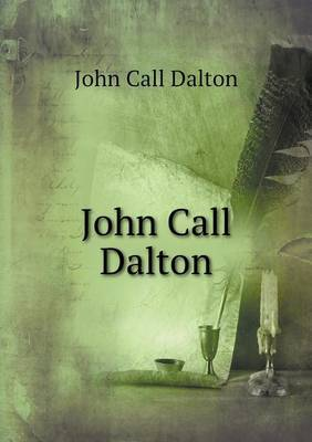 John Call Dalton