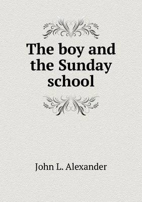 The Boy and the Sunday School