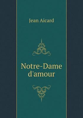 Notre-Dame D'Amour