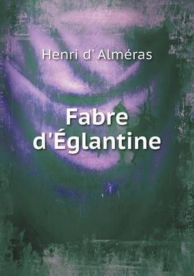 Fabre D'Eglantine