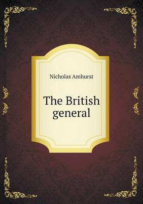 The British General