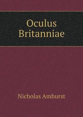 Oculus Britanniae