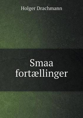Smaa Fortaellinger