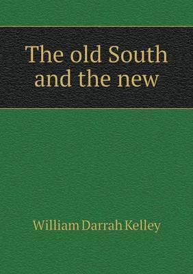 The Old South and the New