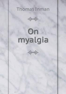 On Myalgia