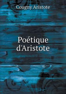 Poetique D'Aristote