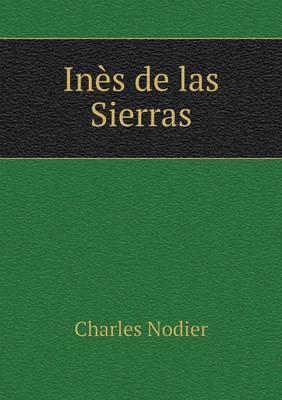 Ines de Las Sierras