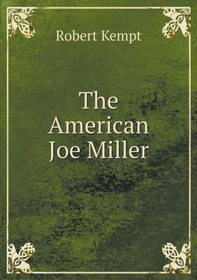 The American Joe Miller