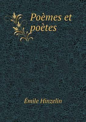 Poemes Et Poetes