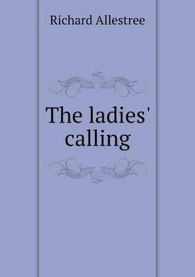 The Ladies' Calling