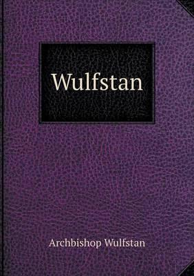 Wulfstan