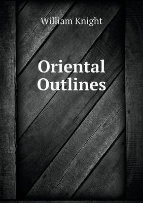 Oriental Outlines