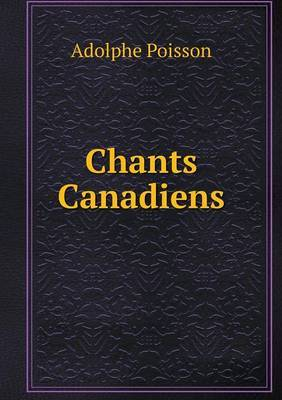 Chants Canadiens