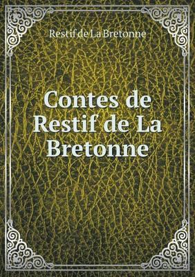 Contes de Restif de La Bretonne