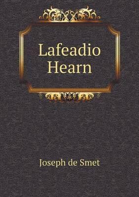 Lafeadio Hearn