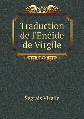 Traduction de L'Eneide de Virgile