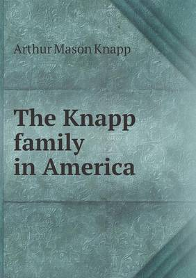 The Knapp Family in America