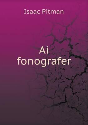 AI Fonografer