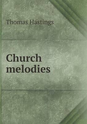Church Melodies
