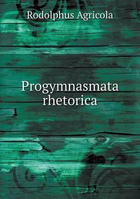 Progymnasmata Rhetorica