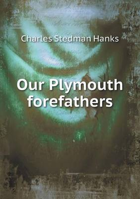 Our Plymouth Forefathers