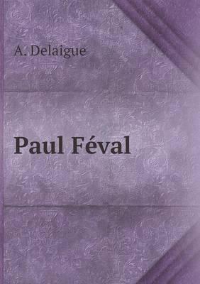 Paul Feval