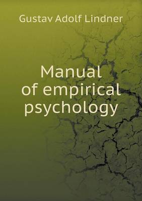 Manual of Empirical Psychology