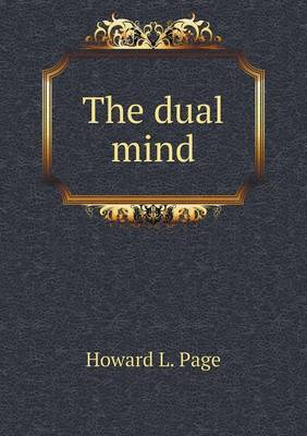 The Dual Mind