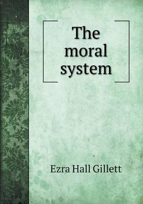 The Moral System