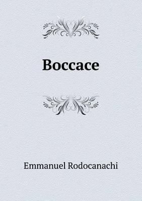Boccace