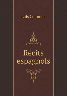 Recits Espagnols