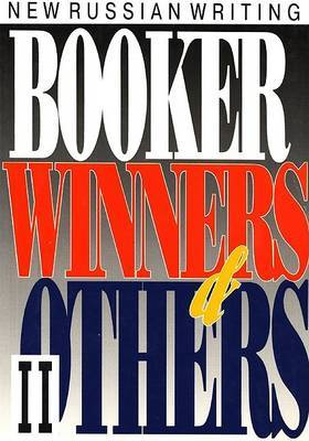 Booker Winners and Others, II